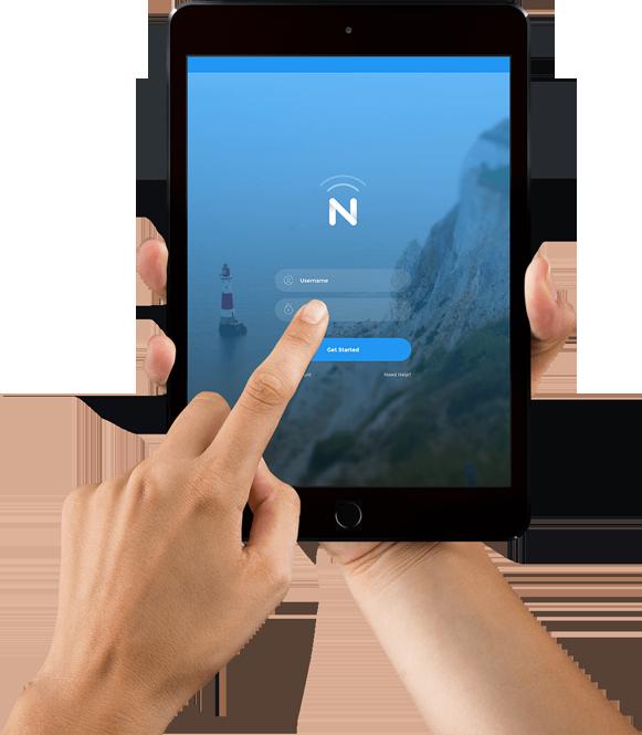 NewzEngine's platform